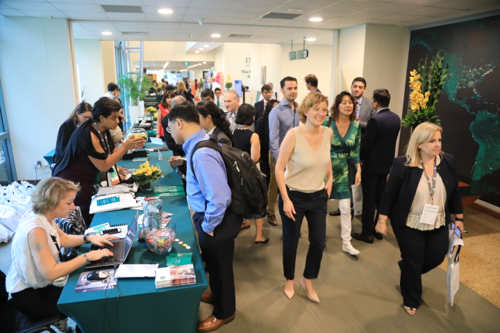 The INSEAD Alumni Forum kicks off The Campaign for INSEAD in Asia