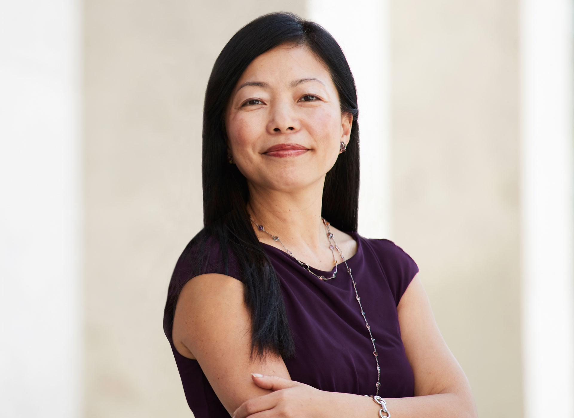 Christina Law MBA'91D